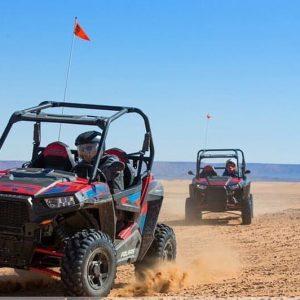 desert atv quads and buggies