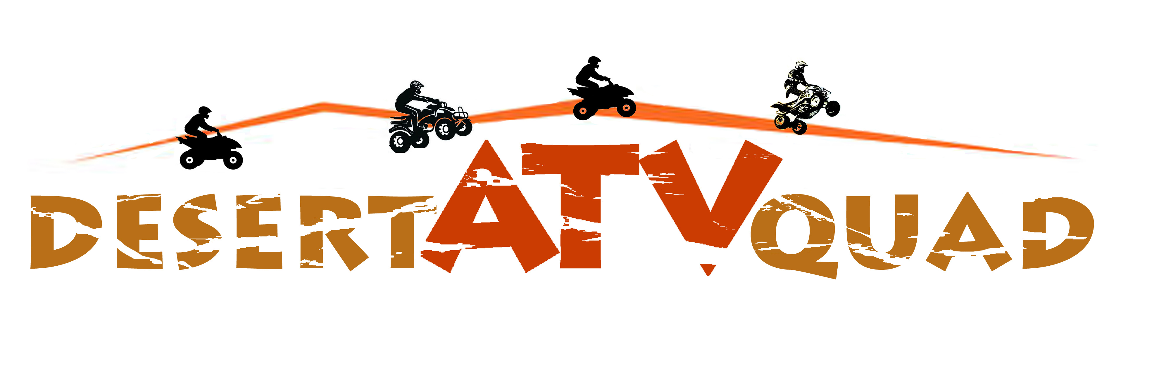 Contact form of desert ATV Quad